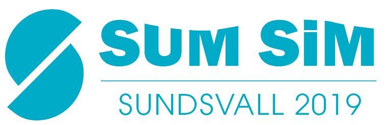 Sum-Sim Regionfinal 2019 Sundsvall